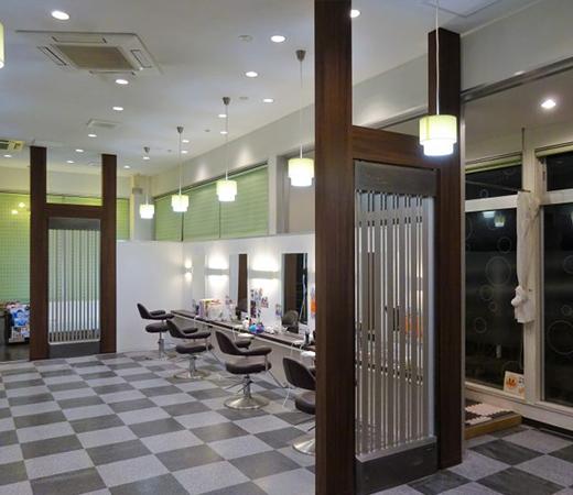 長崎県 美容室「class」