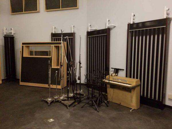 台湾録音室 (4)